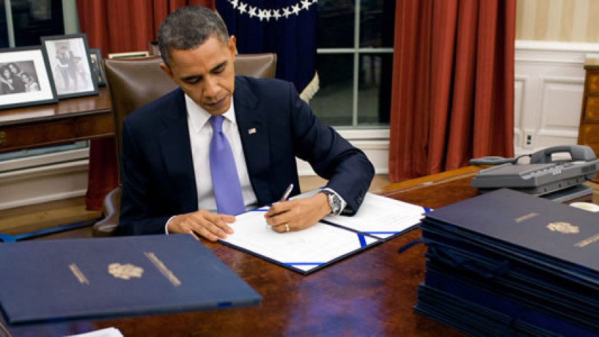 Things the President Doesn't Know About Racial Disparities