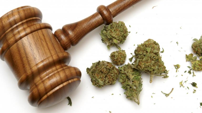 Marijuana Use and Firearm Ownership