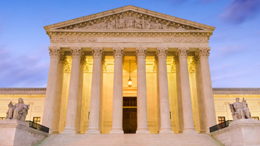 SCOTUS Opinions and Orders Update