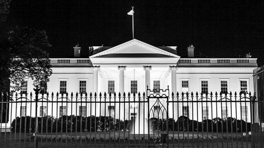 NLC: Mens Rea Reform & White House Counsel