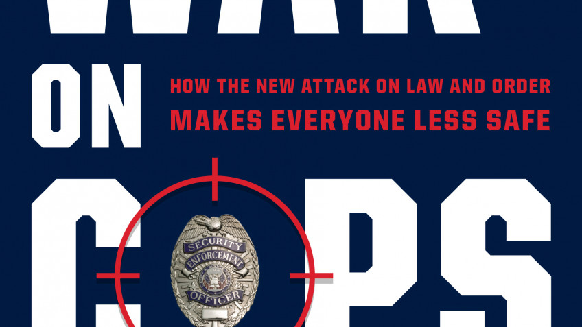 Book Review: The War on Cops