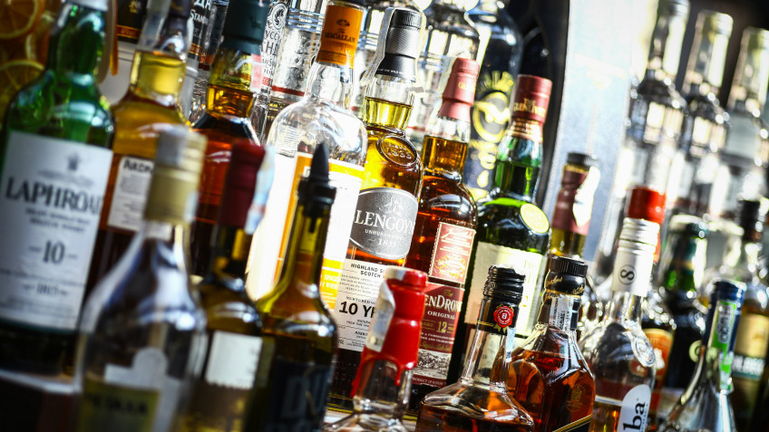 Could Economic Liberty Litigation Free the Booze?
