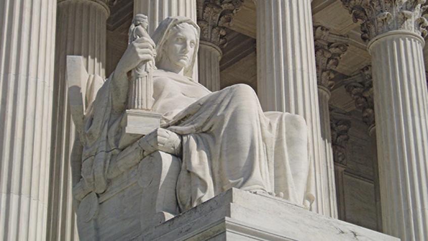SCOTUS Opinions: 6/18/2015