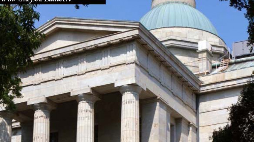 Recent Decisions of the Supreme Court of North Carolina
