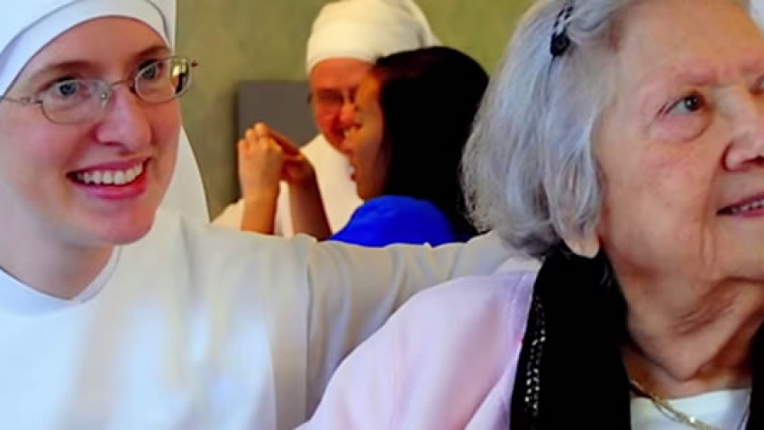 Little Sisters of the Poor Win Big in Obamacare Case
