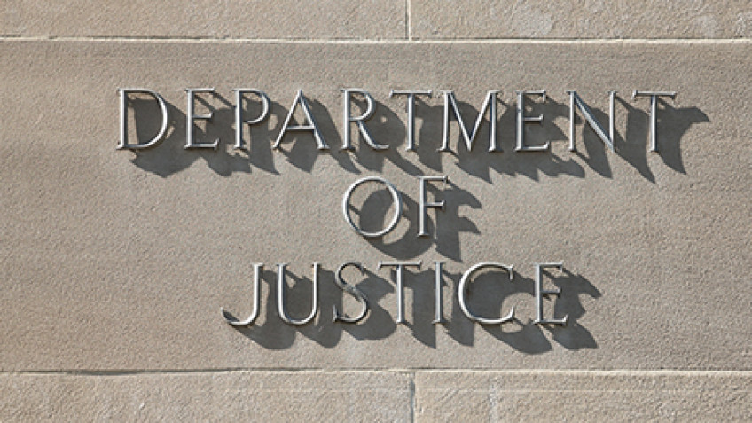 The Justice Department's bank settlement slush fund