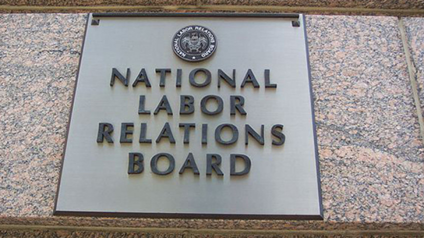 Full Board Decisions Of The National Labor Relations Board Fiscal