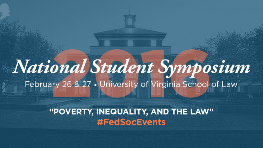 2016 National Student Symposium Live Streams