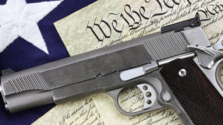Second Amendment Rights: Litigation & Legislation Update