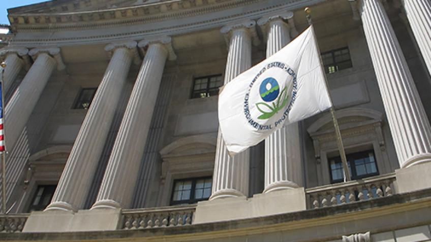 Examining Agency Authority: Mexichem Fluor, Inc. v. EPA - DC Circuit
