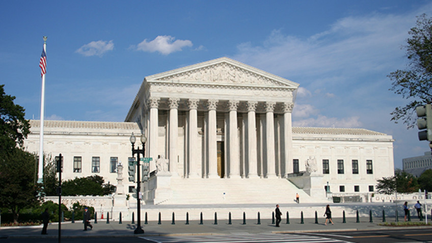 SCOTUS Opinion: Zubik v. Burwell