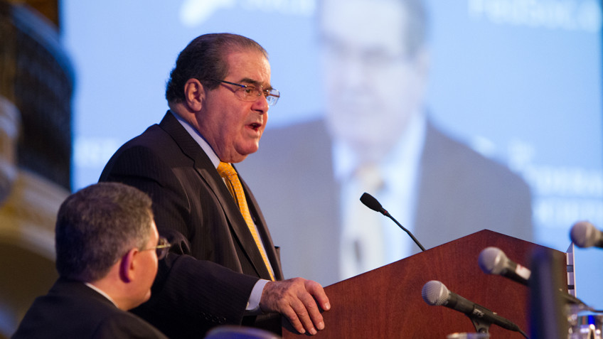 Why Scalia Was Wrong About Chevron