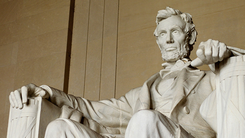 Labor Day: Abraham Lincoln, Free Labor, Freedom and Free Enterprise