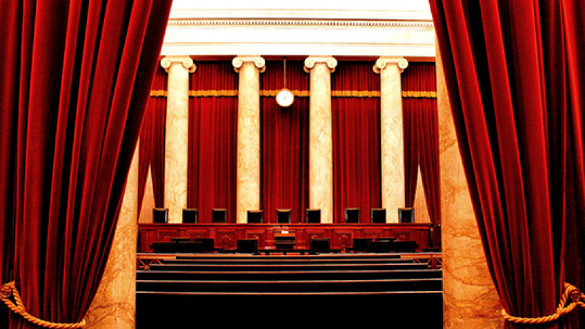 [Live Stream] Supreme Court Preview: What Is in Store for October Term 2016?