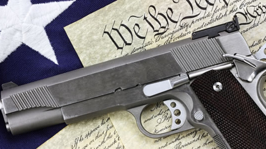 Do Obama's Modest Actions on Guns Signify a Backlash Against Presidential Lawlessness?