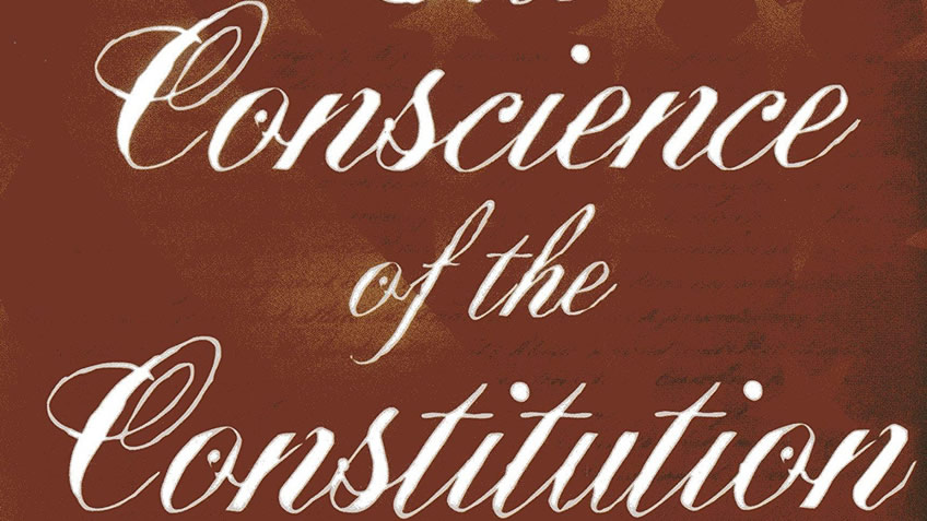 The Conscience of the Constitution - Podcast