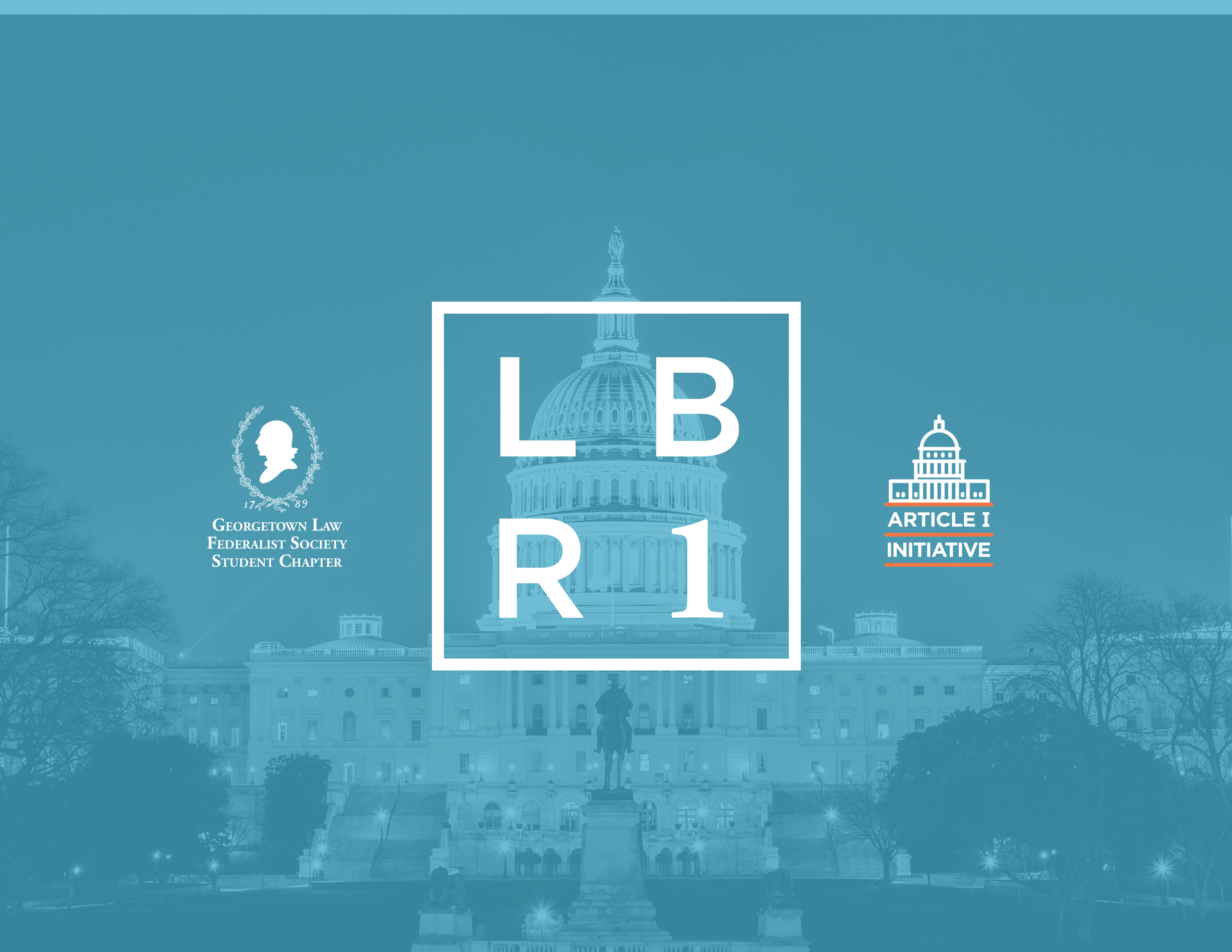 Save the Date: Legislative Branch Review Conference