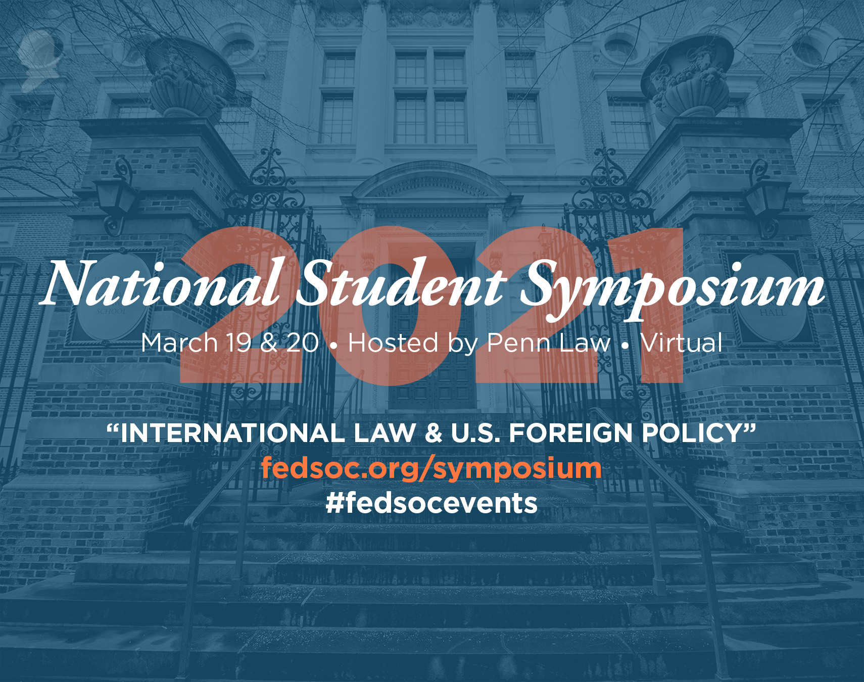 2021 National Student Symposium