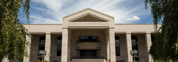 Nevada Supreme Court Candidate Forum | The Federalist Society