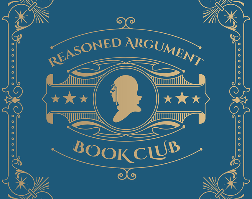 Click to play: Reasoned Argument Book Club: Adams versus Jefferson and Madison [Session 8]
