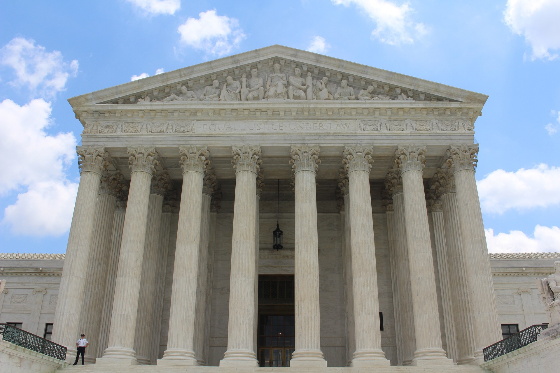 Courthouse Steps Decision Webinar: Yellen v. Confederated Tribes of the Chehalis Reservation