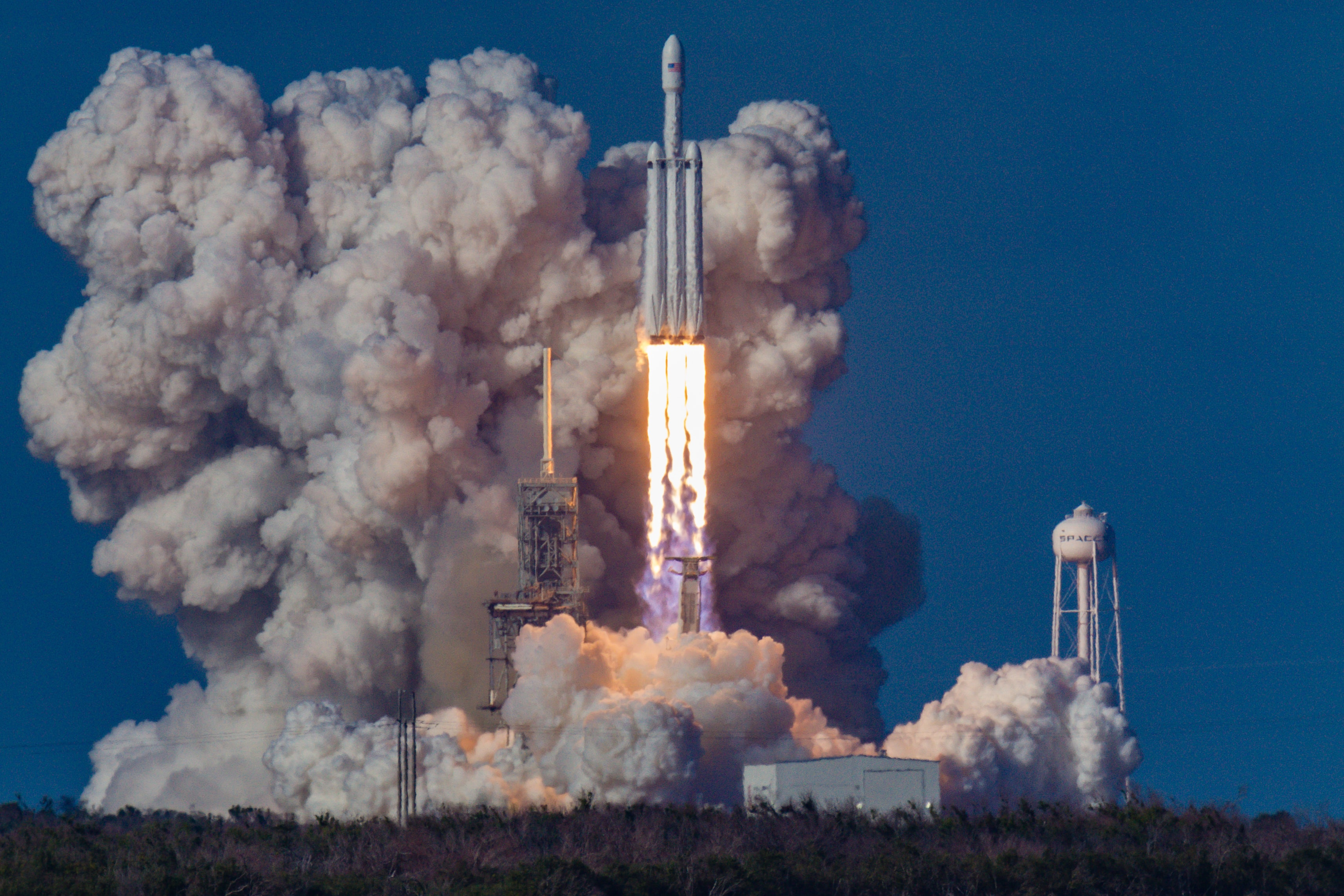 Why Capitalists in Space Are Good for Americans' Future