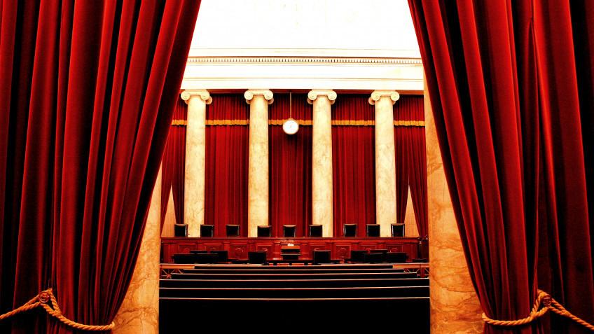 Courthouse Steps Decision Webinar: Americans for Prosperity v. Bonta