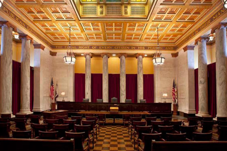 West Virginia Supreme Court in Crisis
