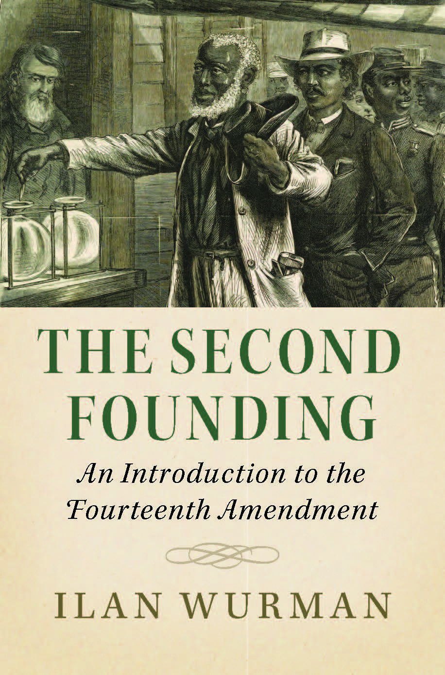 Book Review: The Second Founding: An Introduction to the Fourteenth Amendment