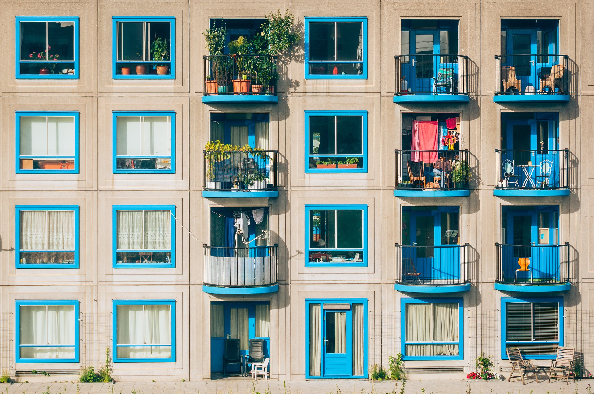 Click to play: The Biden Administration's Housing Policy Moves