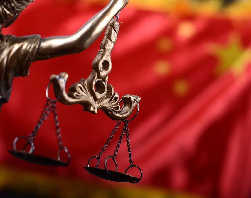 China, Global Companies, and Human Rights