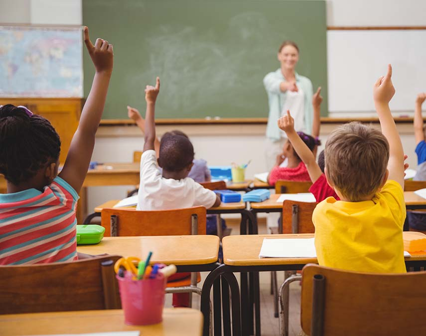 Classrooms, Curricula, and the Law