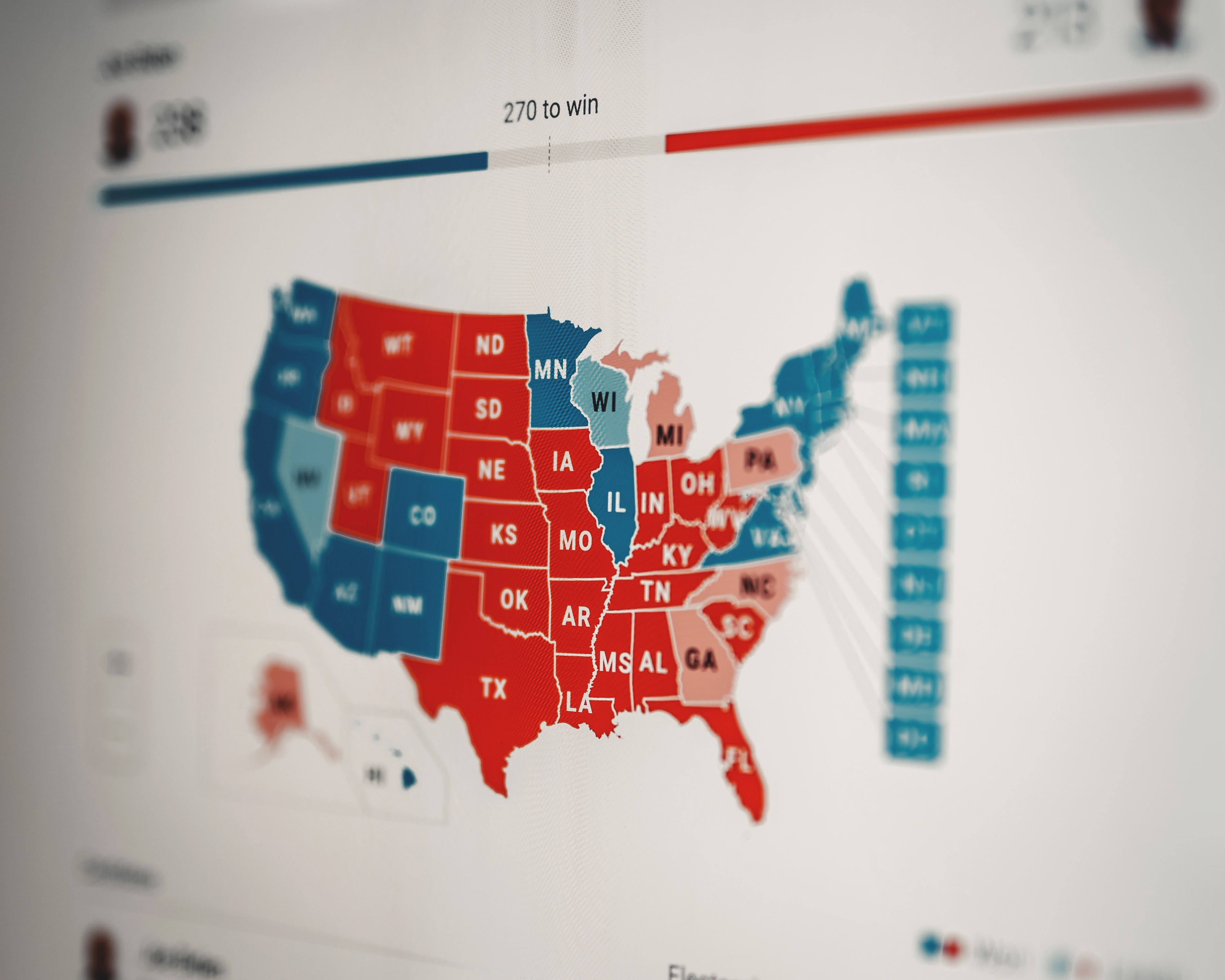 Redistricting: Discussing the John R. Lewis Voting Rights Advancement Act