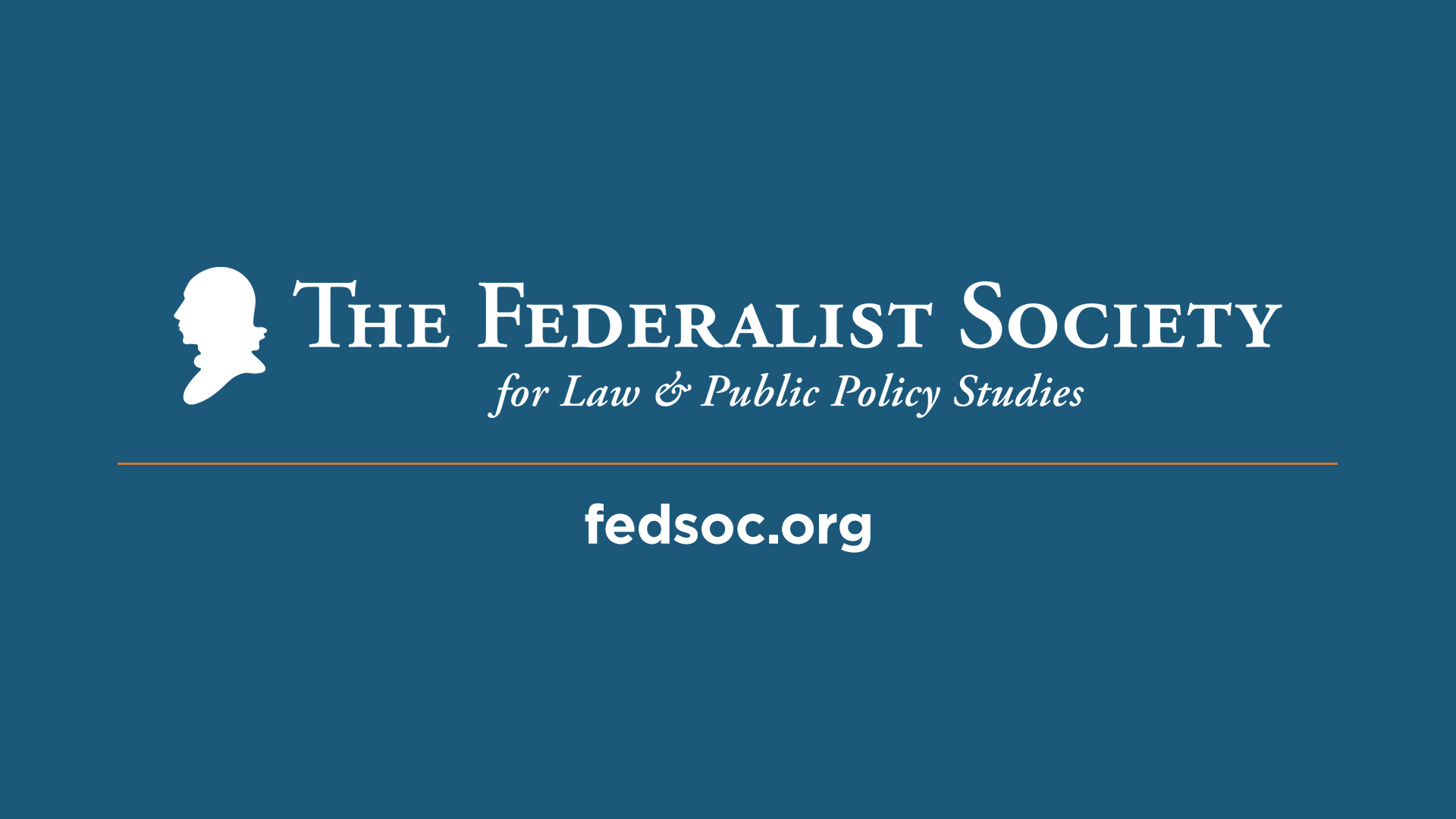 Correcting the Record: Federalist Society President Eugene Meyer on the Society and Judicial Selection
