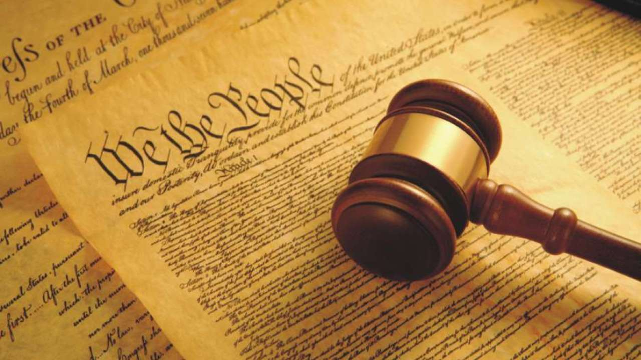 Lange v. California:  Restoring the Fourth Amendment's Forgotten Right to Be Secure