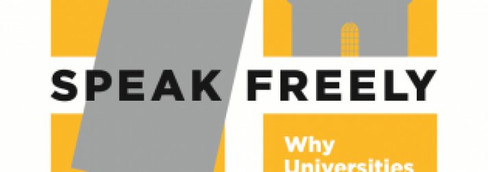 More Evidence That Movement To Defend >> Speak Freely Why Universities Must Defend Free Speech The