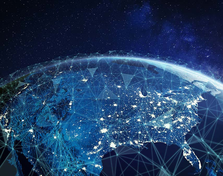 Federalism and Broadband Spending: Finding the Right Approach